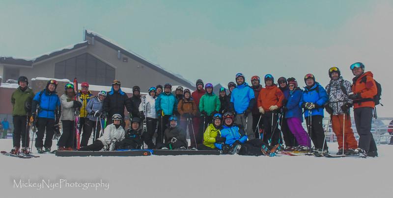 2019  Sobo Ski Camp