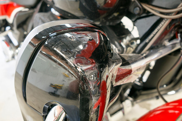2013 Harley Davidson Ultra