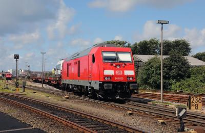DB Class 245
