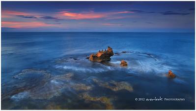 Limestone Coast 2012