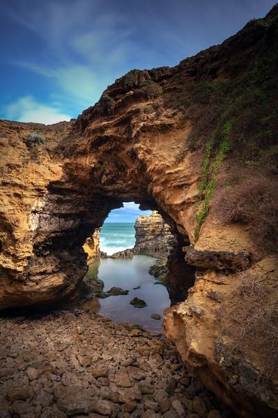 Grotto Believe || Great Ocean Road