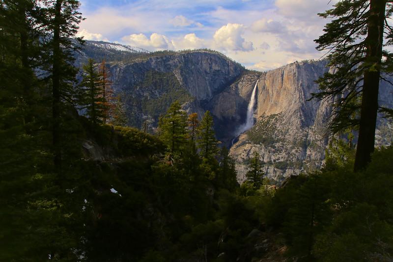 Yosemite 2016 (Glamping Pt.1)