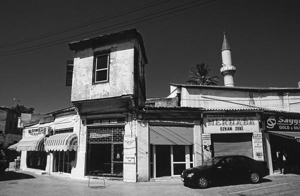 Lefkosia - Nicosia