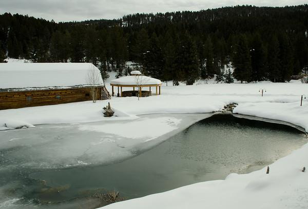 Montana Ski Trip