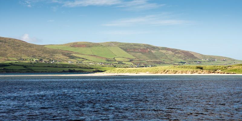 Cloghane Estuary