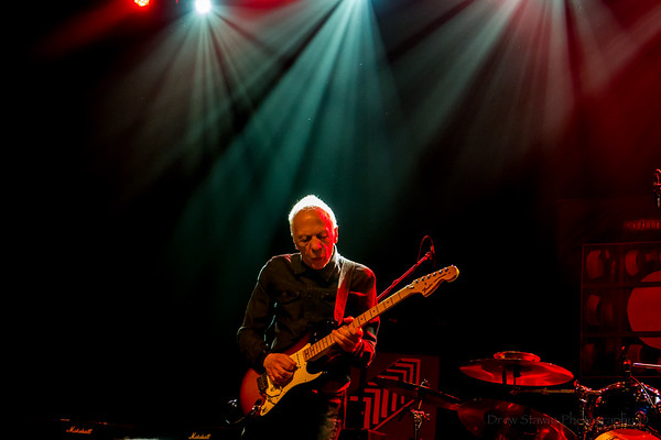 Robin Trower - 2018.03.15 - Center Stage