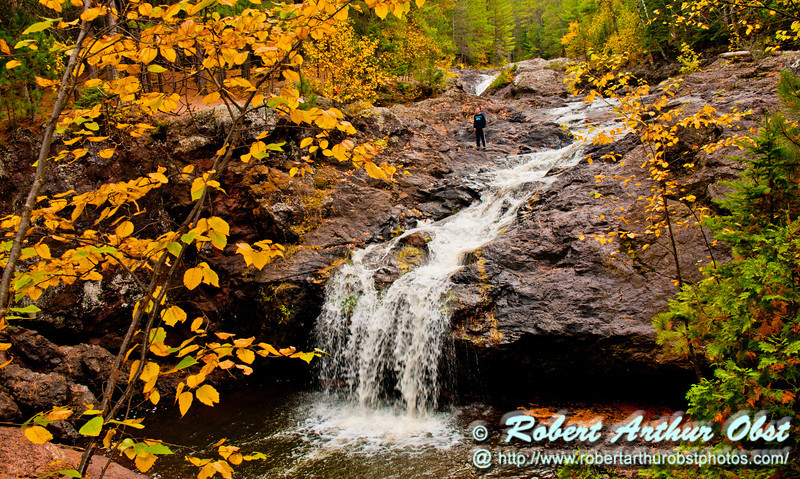 LI: Waterfalls and Cascades !