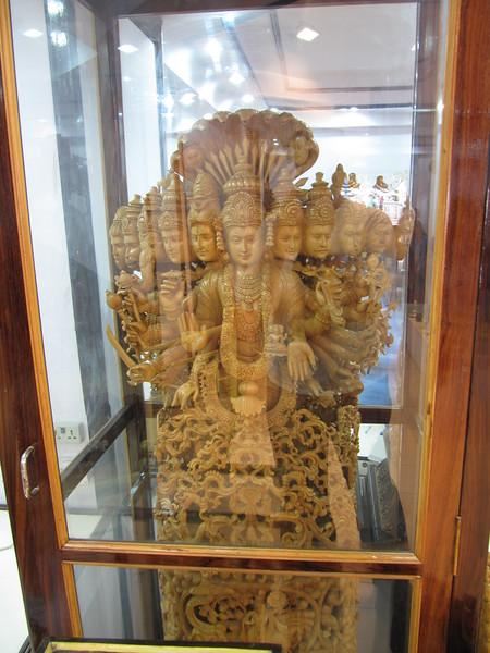 Cauvery Handicrafts Emporium