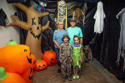 20181027 FOP Haunted House Day 2