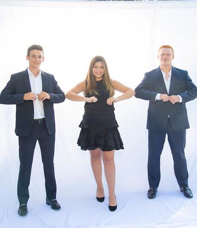 Leukemia and Lymphoma Society MWOTY Forbes shoot