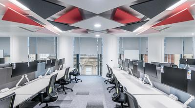 RSA offices, Glasgow