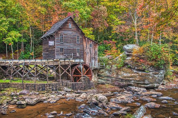 West Virginia 2013