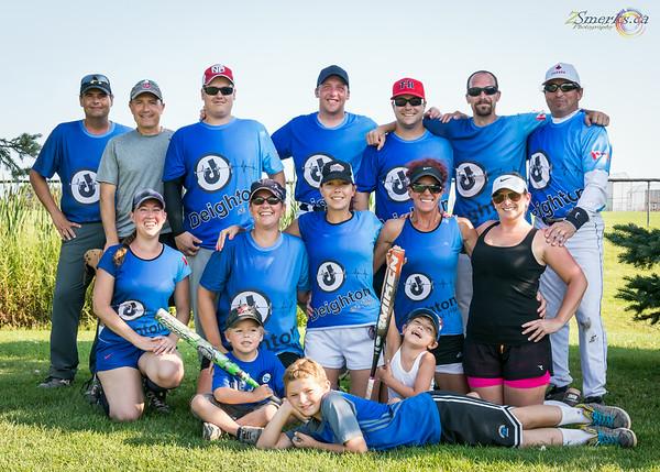 Tournament - Aug 9, 2014
