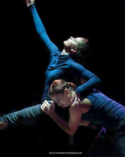 Gabriella Deakin and Emilee Morton