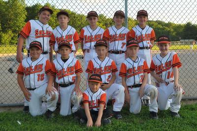 2011 Young Guns