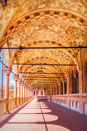 Europe-Italy-Padua-Market