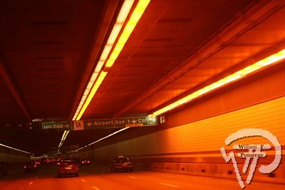 Thomas P. O'Neil Jr.</br>Tunnel</br>I-93 SOUTH