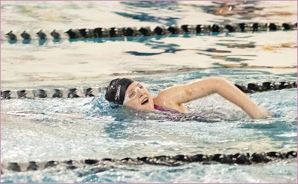 Kaitlyn Swims