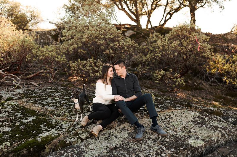 Alexandria Vail Photography Shaver Lake Engagement Mat + Deanna169.jpg