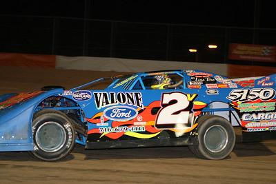 ODLM, Ohsweken Speedway, Ohsweken, ON, August 29, 2008