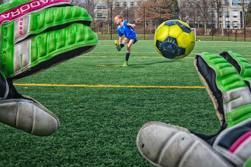 The Penalty Kick