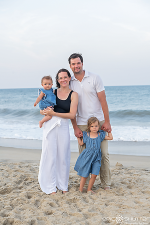 Outer Banks Family Photos, OBX Family Vacation Photographers