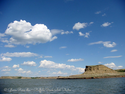 Clay Butte