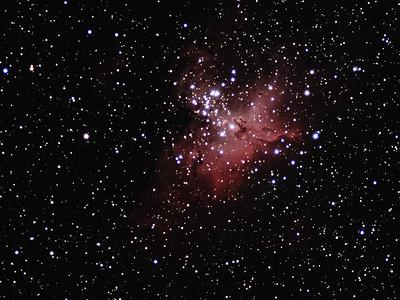 Edit astrophotos by Gary Palmer