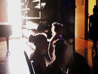 music / theatre