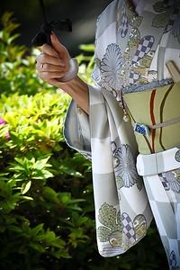 TOKYO UENO KIMONO - Japan - Nippon - Japon Photography by © Christian Kleiman  www.christiankleiman.com  www.aikidojapon.com