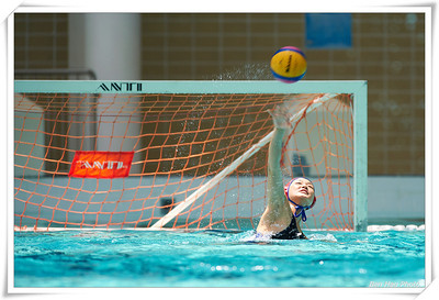 Panasonic 14th Asia Pacific Water Polo Tournament