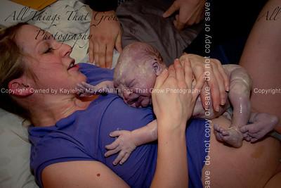 Birth Photograhpy