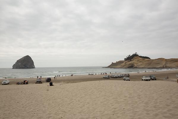 Pacific City 2015
