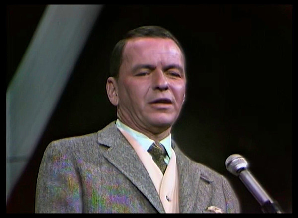Frank Sinatra - A Man And His Music (Videos)
