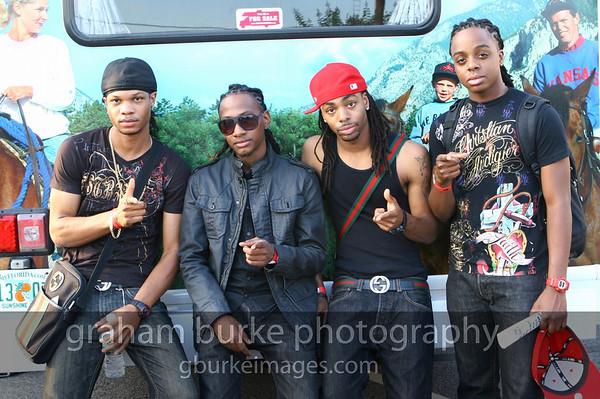 Brightworks Promotion One Love Reggae Festival - 2009