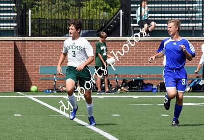 Freshman Trinity Soccer vs Covington Catholic