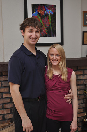 David & Katie