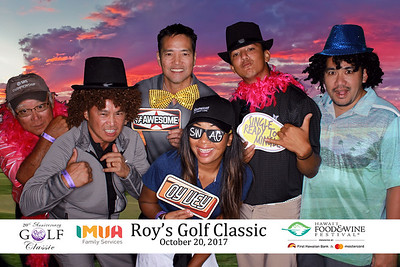 Roy's Golf Classic