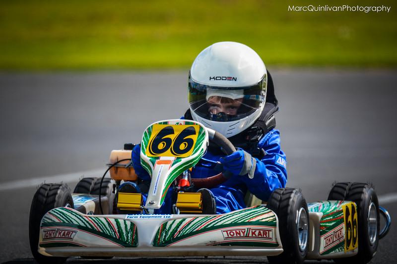 Tullyallen Karting Club - Summer Championship 2016 - Round 2 - Whiteriver