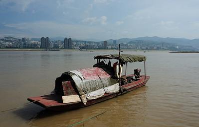 2012 China Trip