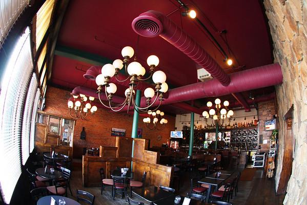 D'vine Wine Bar Cleveland