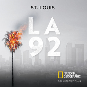 4.29.2017 - St. Louis - LA92 National Geographic