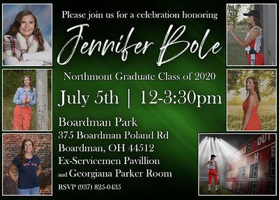 JB Invitation