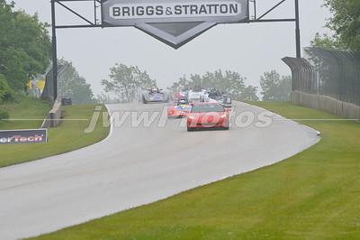 Race 5 - SRF