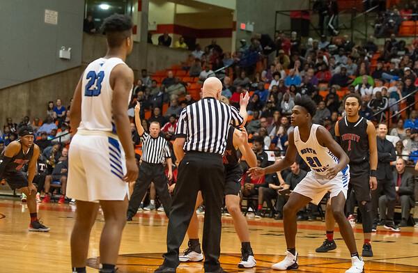 Varsity vs  Trinity Regional Playoff 02-26-19-23