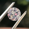 1.02ct Transitional Cut Diamond GIA K SI2 14