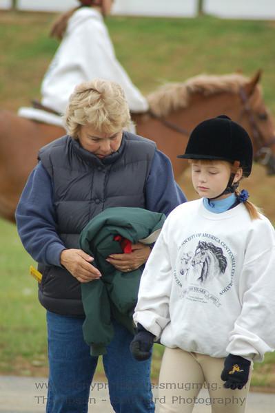 2011 Pony Shows