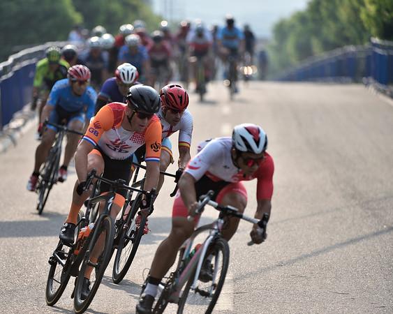 Cycling - Street Race