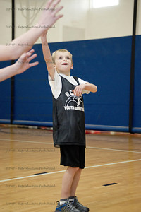 2012 Youth Basketball