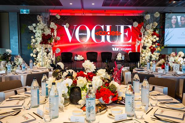 Vogue Codes Summit Sydney